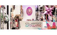 Custo Barcelona inaugura su primera tienda de niños Custo Growing