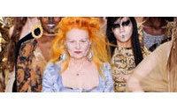 Vivienne Westwood protagoniza exposición del Instituto de Moda de Nueva York