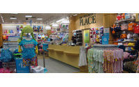 Children's Place sees weak Q1 as sales dip