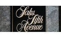 Saks CEO sees chances to close and open US stores