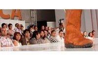 Sapica apunta a impulsar el calzado mexicano