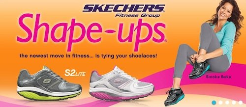 skechers shape ups retail stores
