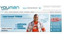 YOUMAN: das neue Spezialkonzept für Männermode