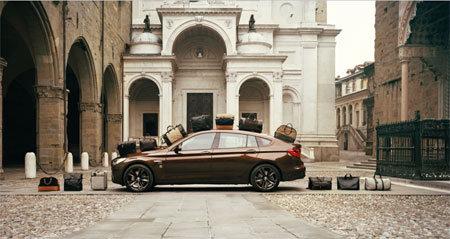 Trussardi, BMW