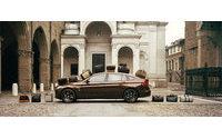 Trussardi e BMW Italia per un'edizione limitata della Serie 5 Gran Turismo