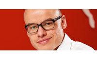 Neuer Puma-Chef: Franz Koch folgt Jochen Zeitz