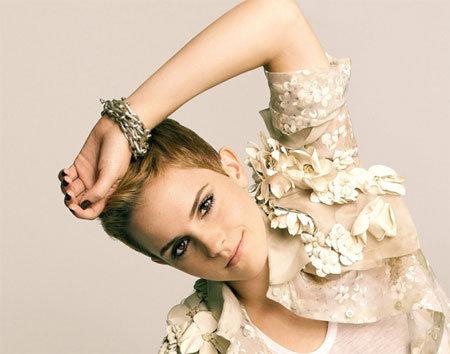 Emma Watson, Lancôme