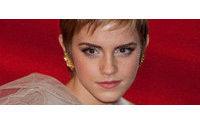 Emma Watson, embajadora de la belleza, gracias a su encanto