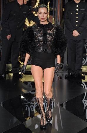 Louis Vuitton, Kate Moss