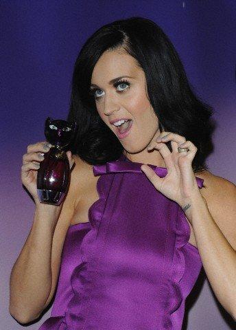 Katy Perry Purr on Katy Perry Presenta  Purr    Noticias   Belleza   159385