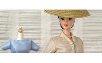 Exposição Barbie reúne moda, cultura e história