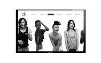 Calvin Klein представил новый lifestyle-бренд ck One