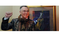 Вячеслав Зайцев презентует новую коллекцию
