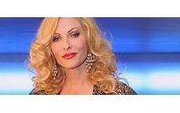 Vienna Awards for Fashion & Lifestyle: Sonya Kraus auf dem roten Teppich