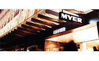 Australia's Myer H1 profit falls; post Jan sales improve