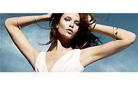"""H&M: zwei Top-Models für neue """"Conscious"""" Kollektion"""