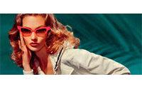Dior divulga nova campanha publicitária