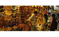 Turkey's gold imports seen up 50 pct in 2011