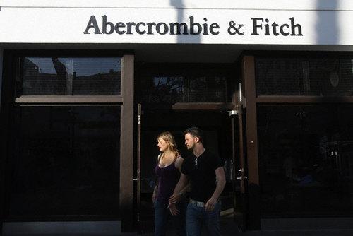 Abercrombie & Fitch Bogota Tiendas