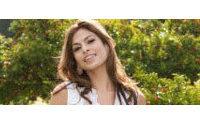 Eva Mendes será la imagen de Thierry Mugler