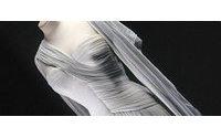 Le musée Bourdelle expose les robes-sculptures de Madame Grès