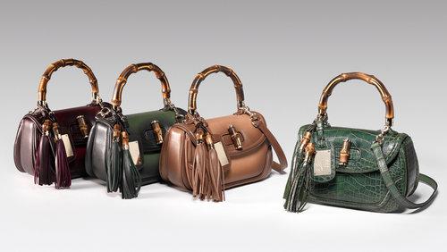Gucci sort une collection exclusive pour ses 90 ans - Actualité ... f09f727fb52