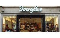 Douglas sieht sich weiter auf Kurs