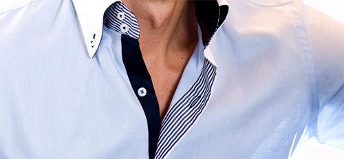 the best attitude 38e1c b20ff 7 Camicie punta a un centinaio di boutique in Francia ...
