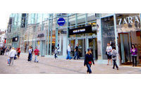 Hammerson acquires six UK retail properties