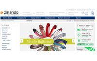 Zalando lancia Zalando.it, il negozio online di scarpe e abbigliamento per l'Italia
