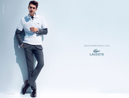Chic, Lacoste