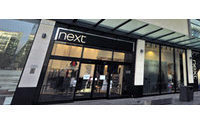 Next sees trading outlook worsening