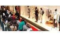 H&M dördüncü mağazasını Torium'da açtı
