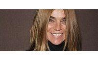 Barneys New York: Zusammenarbeit mit Carine Roitfeld
