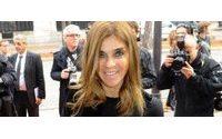 Barneys New York: la colaboración de Carine Roitfeld en la campaña de otoño de 2011