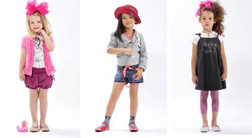 59a2d2acd2 Flash&Partners sceglie Ciao Bimbi per le calzature Nolita Pocket ...