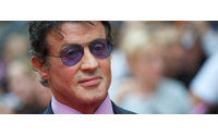 Sylvester Stallone, de actor a diseñador