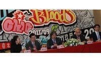 Chic: Young Blood Messe ist Chinas neue B&B