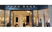 Hugo Boss compte en 2011 sur une croissance à deux chiffres
