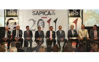 Inauguración Sapica 2011, lo mejor del Calzado Mexicano