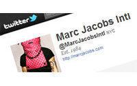 Marc Jacobs: un practicante lo dice todo en Twitter