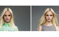 Versace accuse une perte nette comme prévu en 2010 mais bat ses objectifs