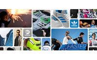 Adidas aposta em calças jeans