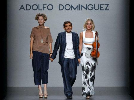 Adolfo dom nguez invitado de honor al c rculo de la moda for Adolfo dominguez que olor tiene