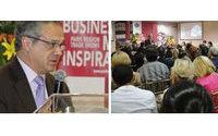 Encontro debate participação do Brasil no mercado francês de moda