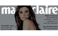 Revista Marie Claire comemora aniversário