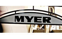 Australia's Myer says not interested in Colorado