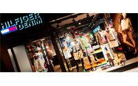 Hilfiger Denim: un premier concept store en Espagne