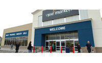 """Wal-Mart launches Canada supercenter """"onslaught"""""""
