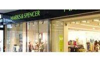 Marks & Spencer : Rückkehr nach Frankreich
